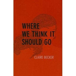 claire becker book